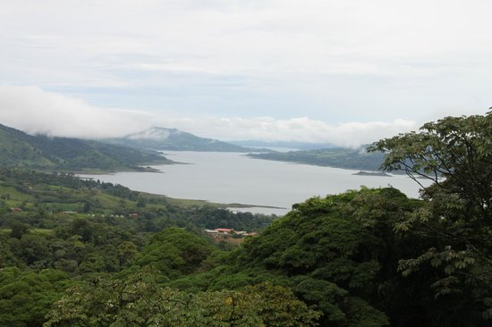 Arenal Volcano Inn : Arenal Lake