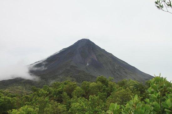 Arenal Volcano Inn : Arenal Volcano