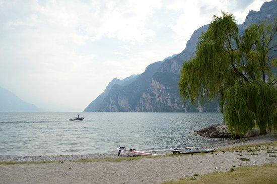Du Lac et Du Parc Grand Resort: Garda Lake