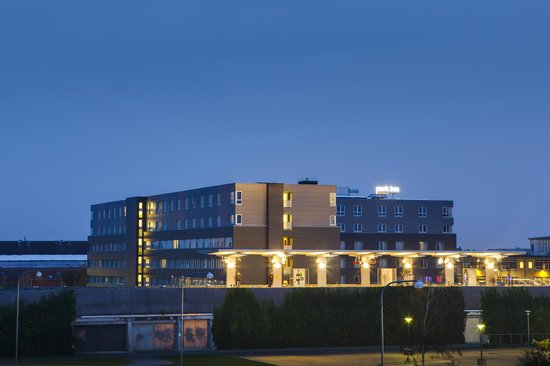 ‪Park Inn by Radisson Copenhagen Airport‬