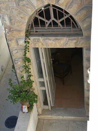 Beit Ben Yehuda: BBY Entrance