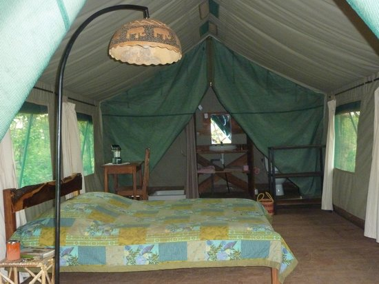Pendjari Lodge