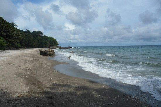 Palawan Mangrove Resort : secret beach