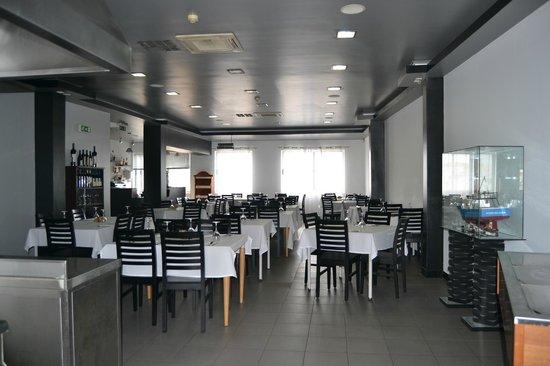 Delicias do Mar: A nossa Sala