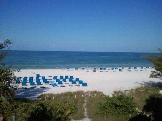 hotel review reviews harvey outpost trade winds beach resort pete florida