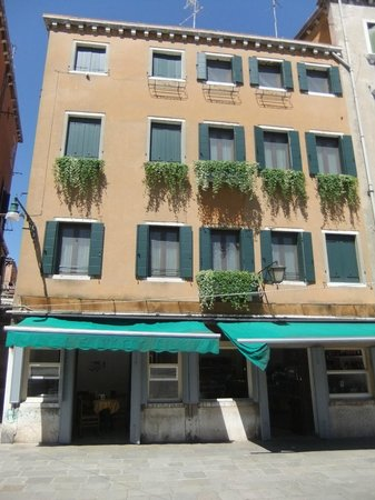 Margherita House Venice