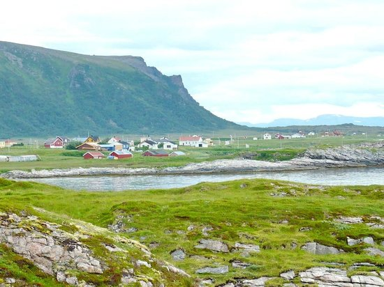 Andoy Municipality, Norway: Andoya 4