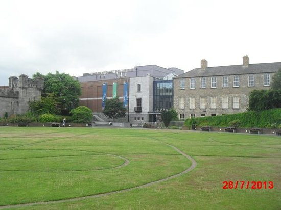 Chester Beatty Library: CBL