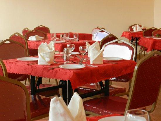 Beisa Hotel : Restaurants