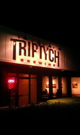 Triptych Brewing
