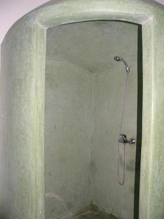 Riad Le Ksar de Fes : salle d'eau