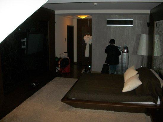 Hotel Wentzl : Chambre 41