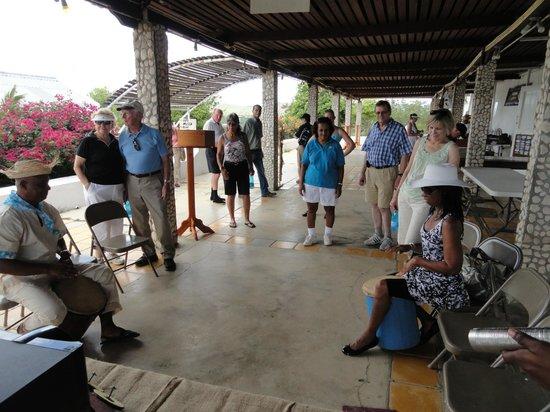 Cultural Park Mangazina di Rei: See, feel & taste the culture of Bonaire