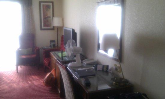 Carden Park Room Service