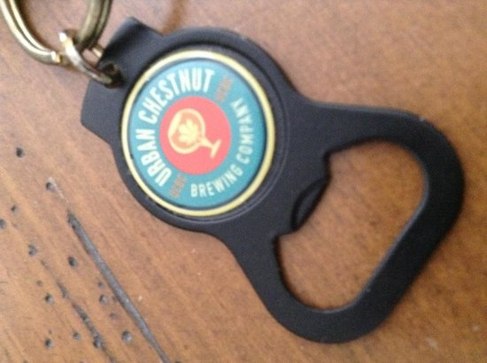Photo of German Restaurant Urban Chestnut Brewing Company at 3229 Washington Ave, Saint Louis, MO 63103, United States