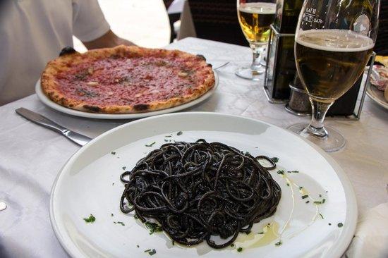 Pizzeria Trattoria Leon Coronato