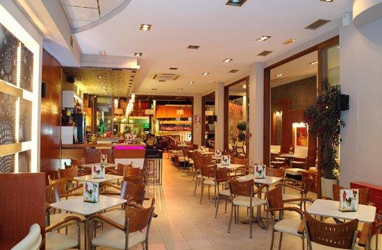 Incontro Cafe: incontro