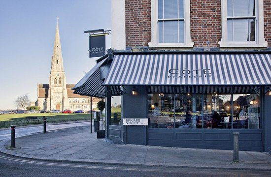 Cote Brasserie - Blackheath