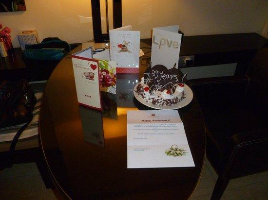 Cleopatra Luxury Resort Sharm El Sheikh : Egyptian Hospitality