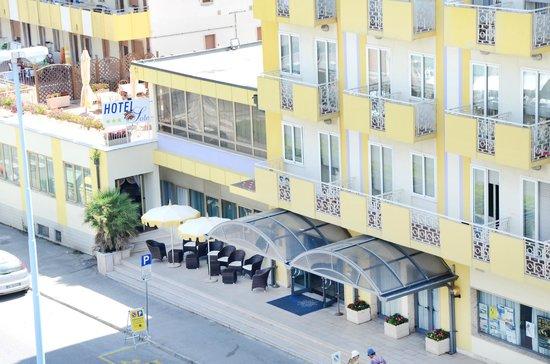 Hotel Sole: Foto dall'esterno