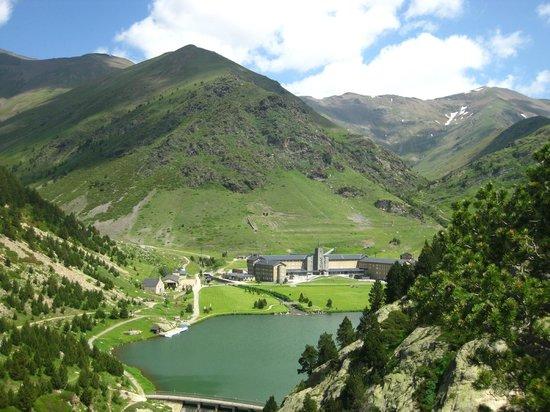 Fin De Año Opiniones De Viajeros Sobre Vall De Núria Queralbs Tripadvisor