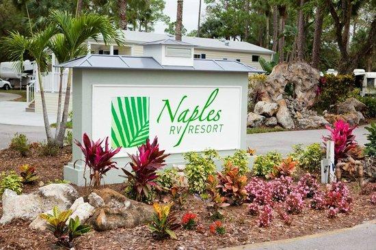 Naples Rv Resort Updated 2018 Prices Amp Campground