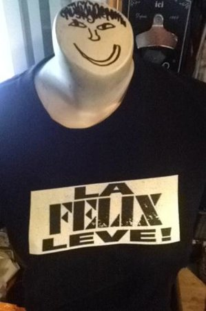 Felix Pub & Scene : LA FELIX LEVE