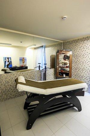 Inter Hotel: .