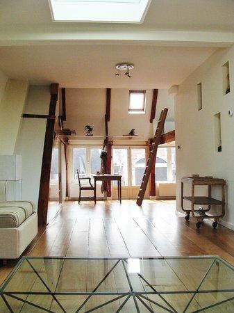 Brem's Apartments: Superior Apartment