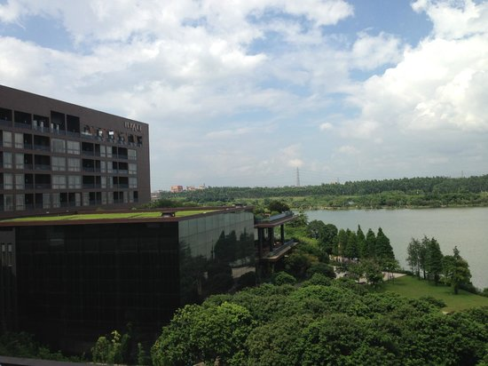 Hyatt Regency Dongguan: Picture Of Hyatt Regency Dongguan, Dongguan
