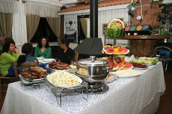 Restaurante Cristal Serra