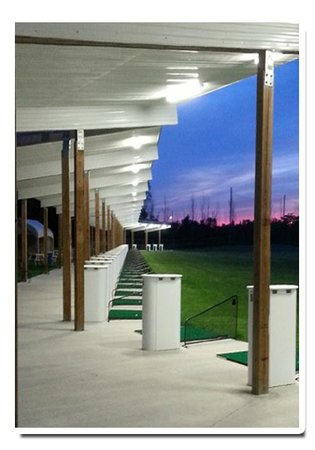 AGT Golf Driving Range