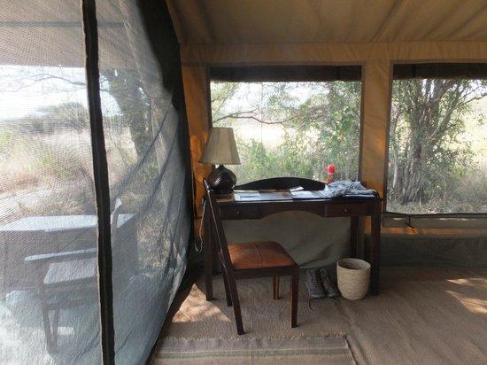 Manyara Ranch Conservancy: Manyara Ranch