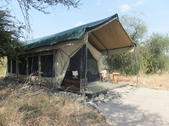 Manyara Ranch Conservancy: Manyara Ranch