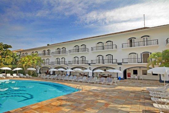 San Raphael Country Hotel: piscina