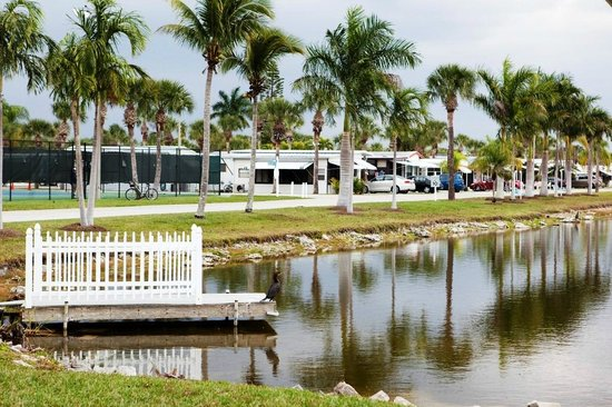 Siesta Bay Rv Resort Updated 2017 Prices Reviews