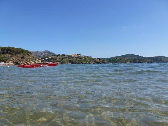 Albergo Romana: dalla spiaggia