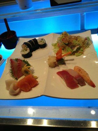 BluFish Sushi Bistro