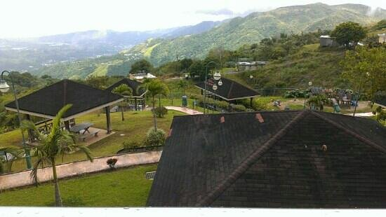 Orocovis, เปอร์โตริโก: Miradero