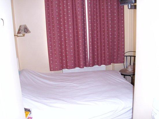 Rixwell Old Town Hotel: Kleines Doppelzimmer (Standard)