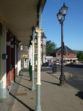 Glen Usk Hotel: Llandrindod Wells