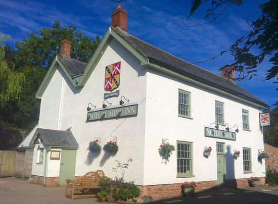 Monksilver, UK: The Notley Arms Inn