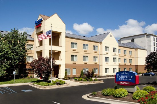‪Fairfield Inn & Suites Bloomington‬