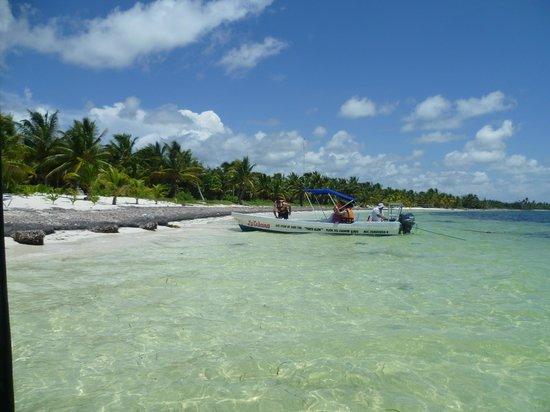 Sian Ka'an Jeep: playas paradisiacas