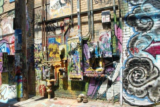 Art Alley: Alley2