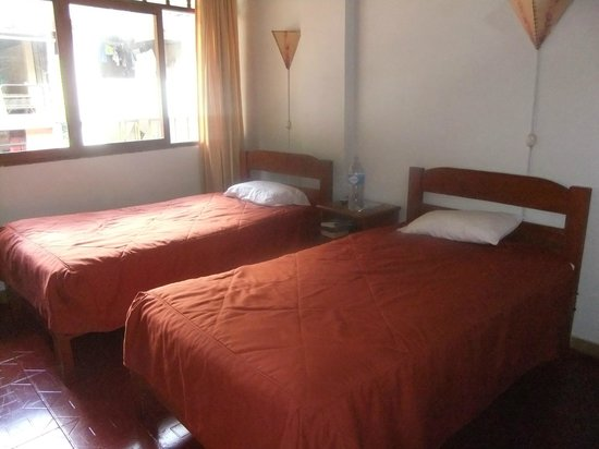 Photo of Hostal Varayoc Aguas Calientes