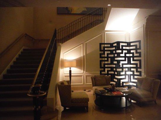The Ritz-Carlton, Pentagon City: Lobby Area