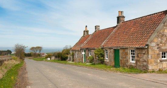 The Grange at St Andrews: The Grange Inn