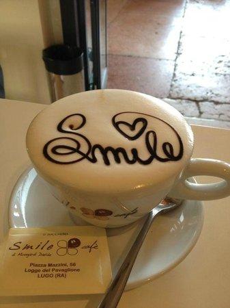 Smile Cafe'