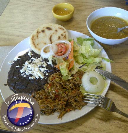 La Taguara - Venezuelan & Latin American Cuisine.